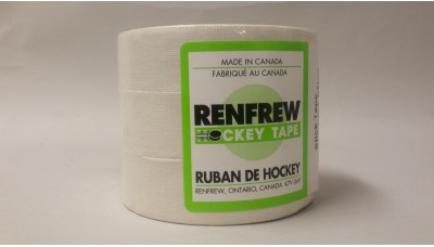 Renfrew White Stick Tape (3pk)